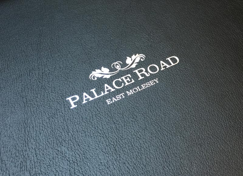 PALACE ROAD RESIDENTIAL DEVELOPMENT