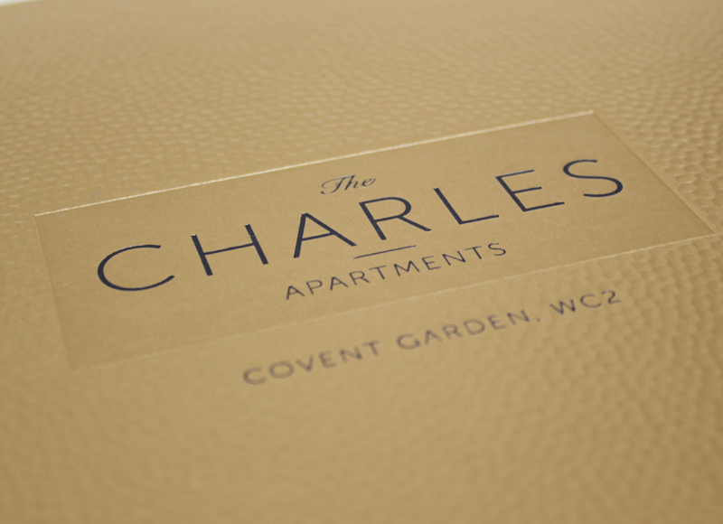 THE CHARLES, COVENT GARDEN